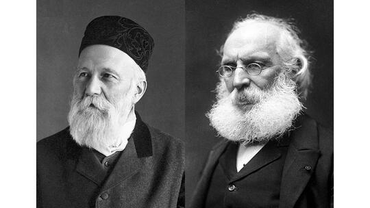 Nobel Peace Prize laureates 1901