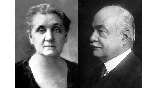 Nobel Peace Prize laureates 1931