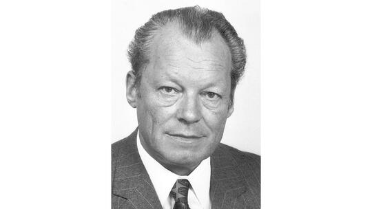 Nobel Peace Prize laureates 1971