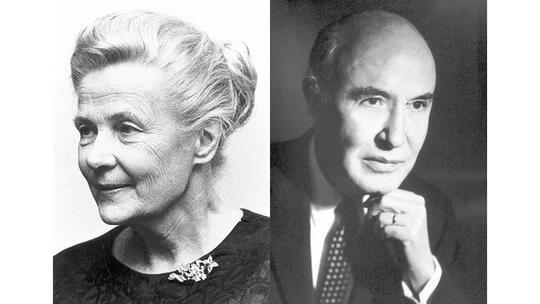Nobel Peace Prize laureates 1982
