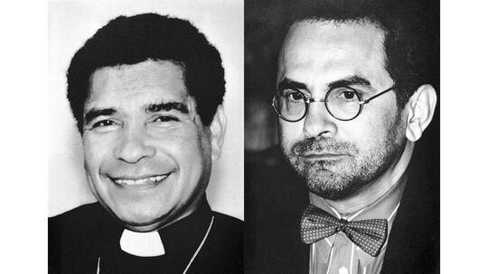 Nobel Peace Prize laureates 1996