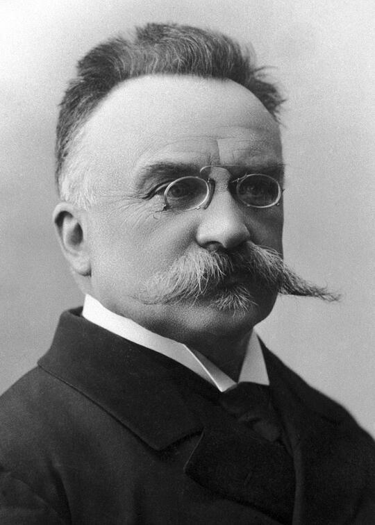 Albert Gobat