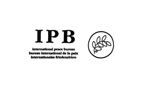 Permanent International Peace Bureau