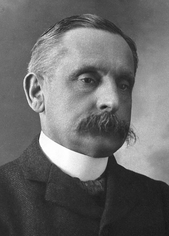 Paul Henri d'Estournelles de Constant