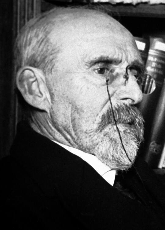 Ferdinand Buisson