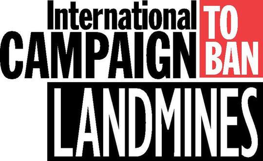 International Campaign to Ban Landmines