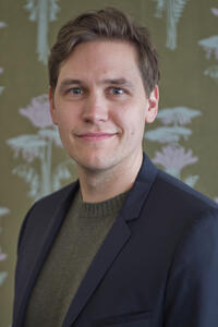 Jørgen Watne Frydnes