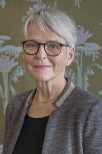 Anne Enger